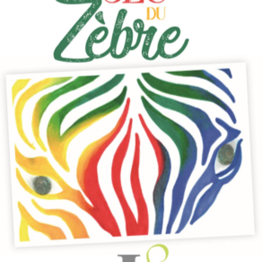 Jeu du Zèbre: développement des sphères psycho émotionnelles - 25€